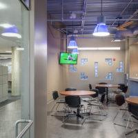 Architecture + Interiors